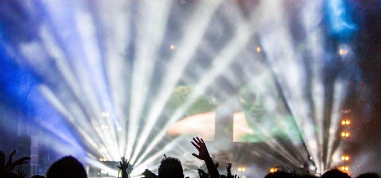 Places de concerts & spectacles