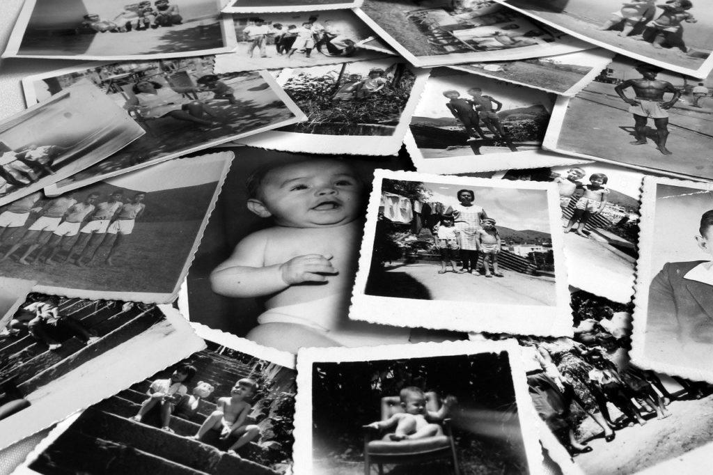 Photos, Souvenirs